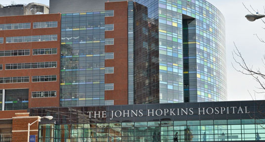 Hopkins Hospital
